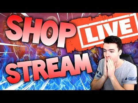 ❌NEUES Hoverboard Ist Krass❌Fortnite Shop😱Fortnite Livestream Deutsch🔥Fortnite Live Deutsch