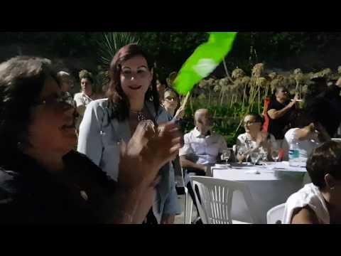 """Bailhinho Da Ribeira da Janela """"Banda Fixe, Popular*Aniversário Bloco de Esquerda, Madeira"""