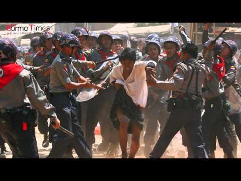 The Burma Times Daily English  News 10 Feb 2016