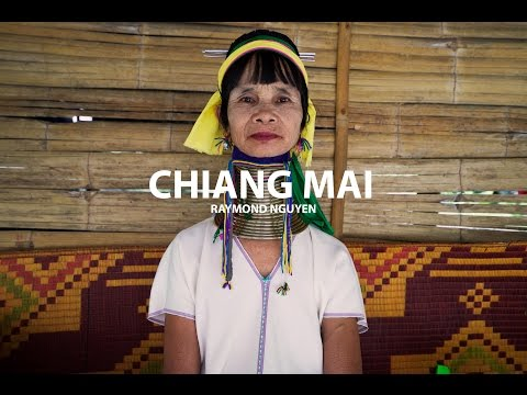 I Lived with Hill Tribes in Chiang Mai
