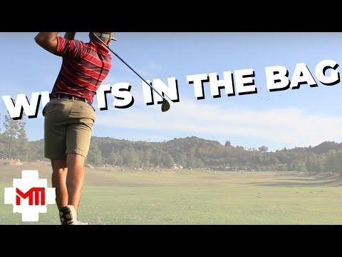 Scratch Golfer Vs Tour Pro