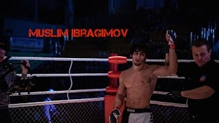 Muslim Ibragimov by Fighte(R)evolution