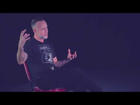 BEHEMOTH - Nergal on discovering monstrous duo MANTAR (OFFICIAL TRAILER)