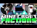 Minecraft FACTIONS Server Let's Play - Episode 318 - UHC IS HARD