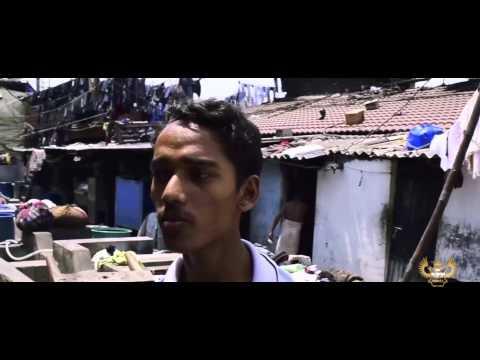 Mumbai's Human Launderette - The Dhobi Ghat