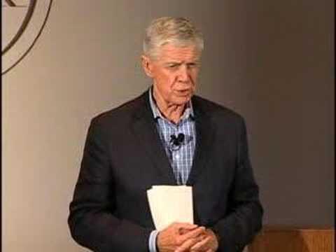 Osher UCSD: Gen. Hoar on Iraq