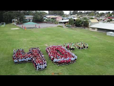 St Edwards Catholic School Daisy Hill 40 Year Anniversary