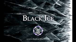 """ Black Ice "" Hip Hop // Rap instrumental 2017 arabic"
