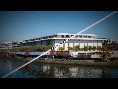 Kennedy Center 2016-2017 Season Announcement