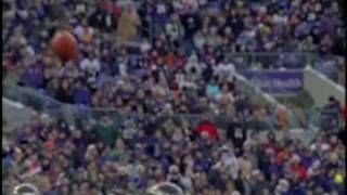 Baltimore Ravens - How You Like Me Now **NEW**