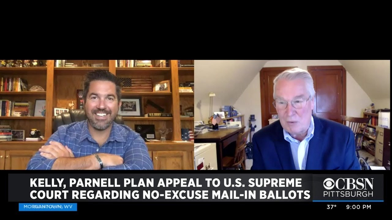 U.S. Supreme Court will consider Rep. Kelly's petition over Pa. mail ...