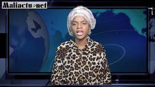 Mali: L'actualité du jour en Bambara Mardi 21 Janvier 2020