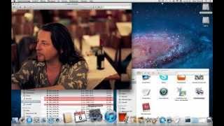 Werken met de Mac les 6