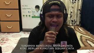 Di Badai Asmara - Satu Kali Jalan Cover Lagu Kumpulan Sera