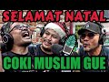 NATALAN BARENG PENISTA‼️ - COKI PARDEDE - TRETAN MUSLIM  - Deddy Corbuzier Podcast