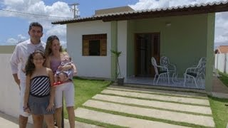 EcoHouse Group - Investing in your World EcoHouse Brazil Updated for 2013/14