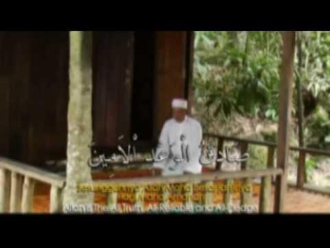 Ustaz Dzulkarnain Hamzah - Keagungan Zikrullah 2