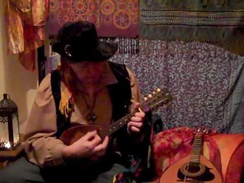 Owlstone the Minstrel - Beggar's Tune