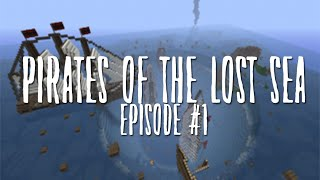 Minecraft Modpack Pirates Of The Lost Sea