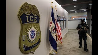 News Wrap: Upon court order, ICE stops force-feeding 2 detained asylum seekers