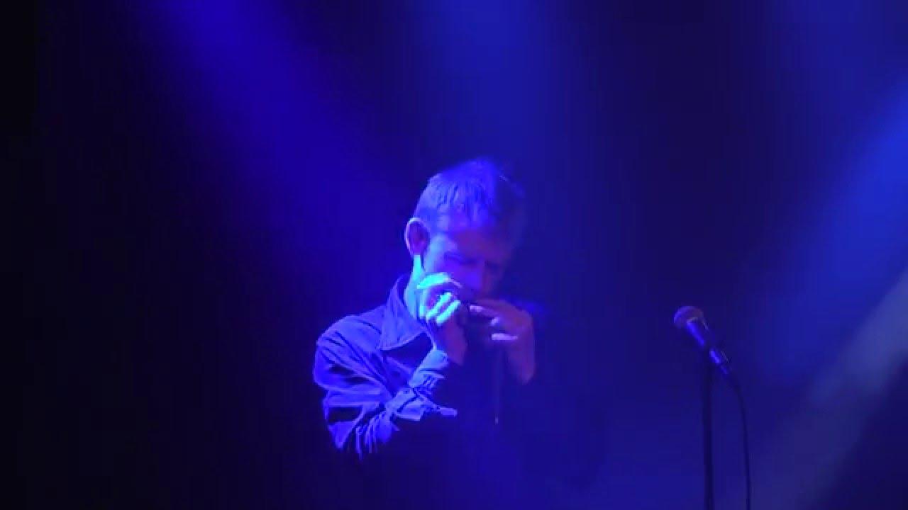 Mathias Heise Quadrillion - Sudden Ascent (Live) - YouTube