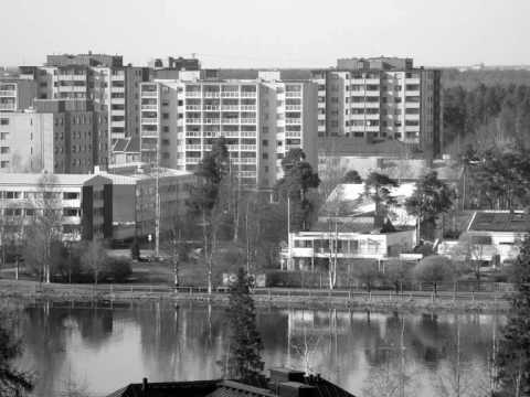 MafiaVeljekset - Oulu Paska Kaupunni