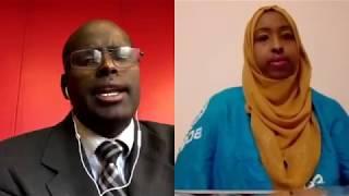 Waa Hooyo Somaliyeed oo ilmo looga qaatay Harstad Norwey