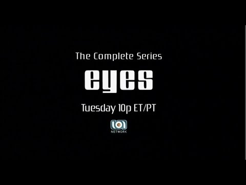 EYES (ABC, 2005) - weekly previews