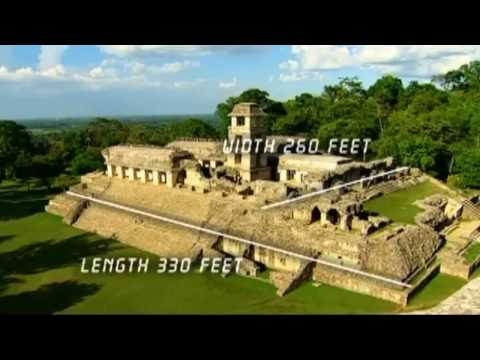 Lost Worlds (Ep-1) Palenque: Metropolis of the Maya