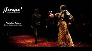 Mathilde Antón - ¡Jarana! - flamenco