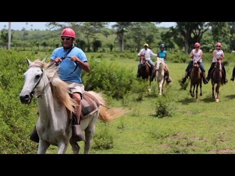 Horseback Riding in Punta Cana | Punta Cana Tours