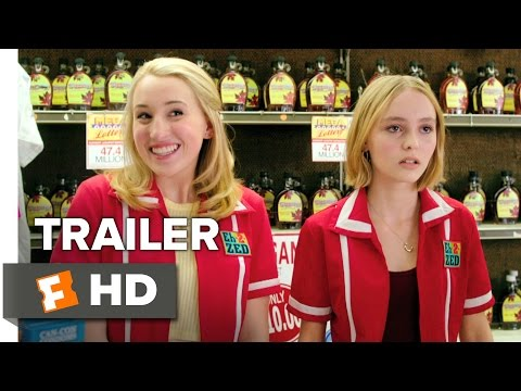 Thumbnail: Yoga Hosers TRAILER (2016) - Johnny Depp, Justin Long Movie HD