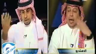 فيصل الجفن لمحمد العنزي   أرفع مستواك وإترك عنك الهياط