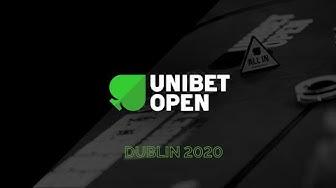 Final Day at Unibet Open Dublin 2020. Live stream