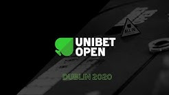 Final Day at Unibet Open Dublin 2020. Live stream
