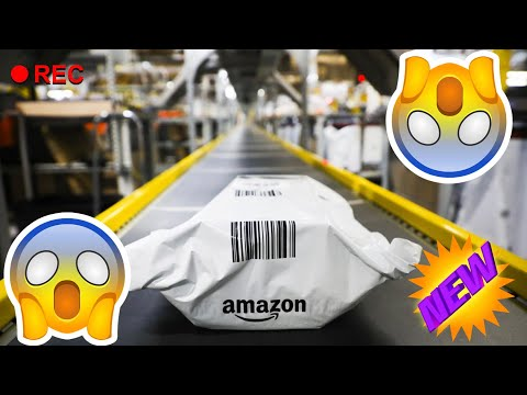 amazon-hiring-100,000-workers-due-to-coronavirus!-😱-17-dollars-hourly-💸-footage-included