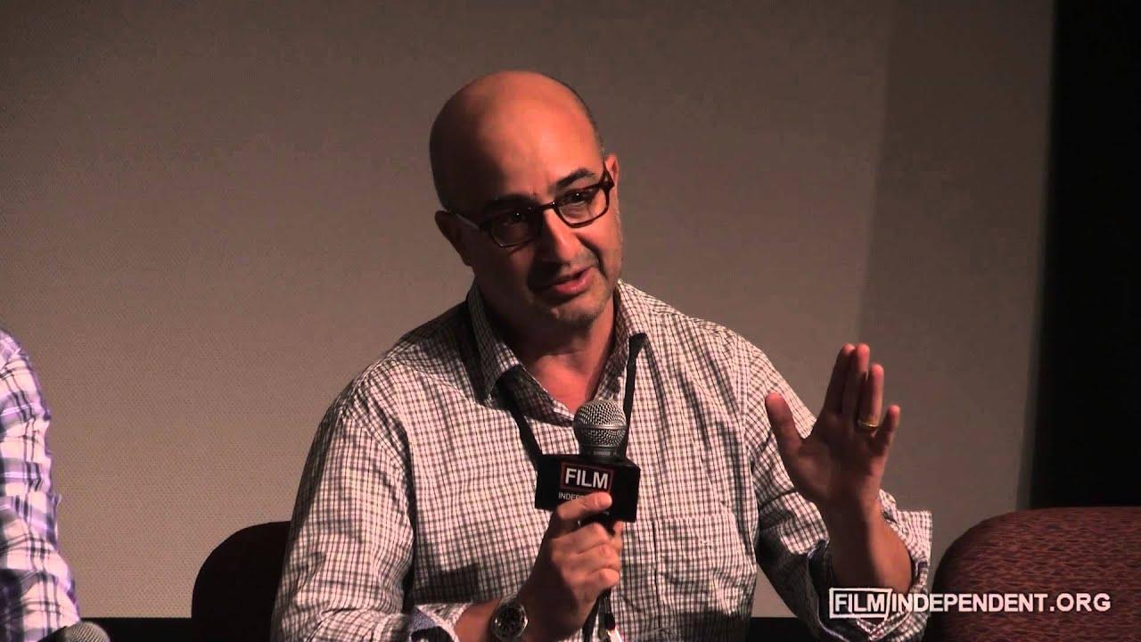 Movie Marketing & Distribution Clinic - Film Independent Forum