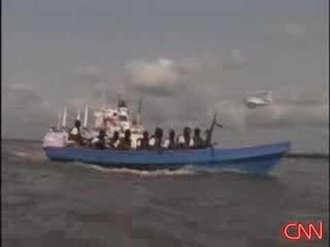 Nigeria 'oil war' declared