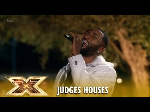 J-SOL: He FIGHTS For His Life Singing Rihanna To Liam Payne & Nile Rodgers | The X Factor UK 2018 Mp3