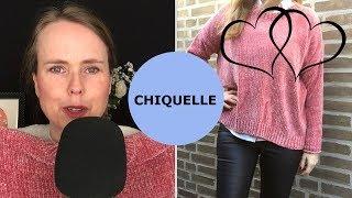 ASMR Show & Tell Om Mee In Slaap Te Vallen | Chiquelle Kleding Shoplog! | ASMR Nederlands