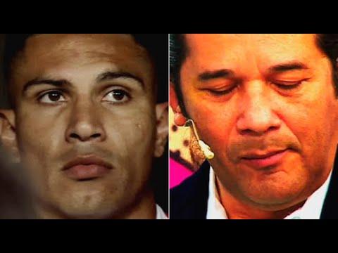 Válgame Dios: las contradicciones de Reinaldo Dos Santos