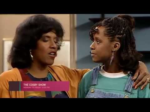The Cosby Show Season 4 Filler