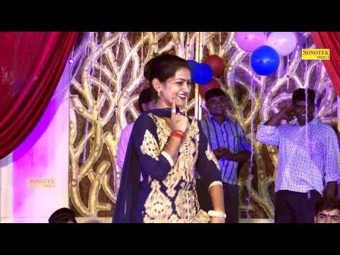 Shivani Ka सबसे Mast Dance : ननदि के बीर | देख के हैरान रह जाओगे | लेडीज लोकगीत 2018 | Shivani Dance