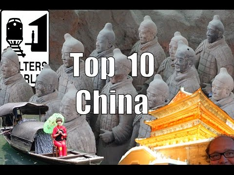 Visit China - The 10 Best Cities to Visit in China