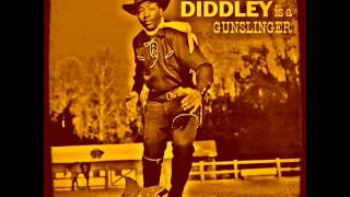 Download Bo Diddley - Is a GunSlinger.