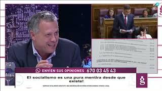 Asís Thímermans: 'Ni el tribunal ni Pedro Sánchez han leído la tesis'
