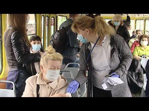 Правила проезда ужесточили в общественном транспорте Краснодара