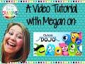Class Dojo Tutorial with Meg's Crayons