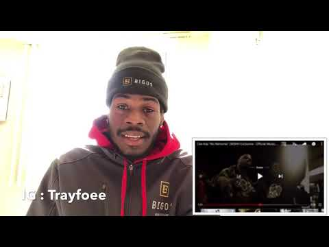 🔥🔥Cee Kay No Remorse (Official Video) REACTION ‼️