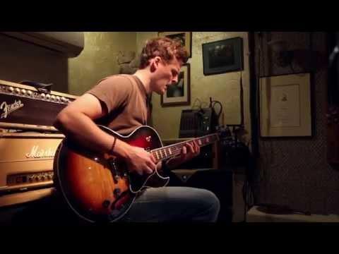So Far To Go (J Dilla)- Arrangement by Todd Pritchard
